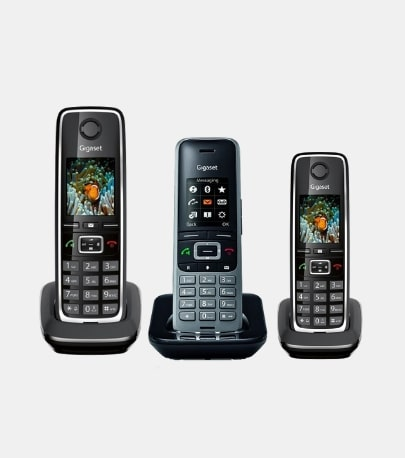 Telefone adicional