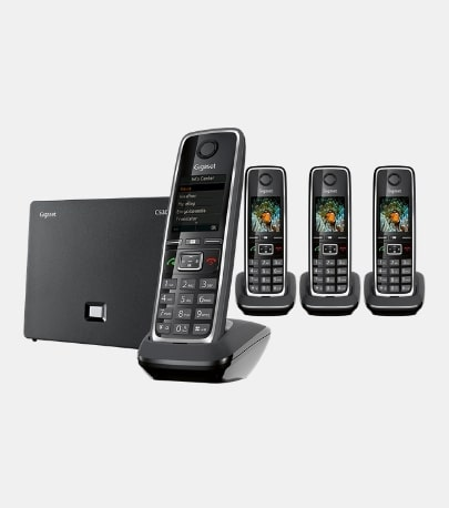 Central voip